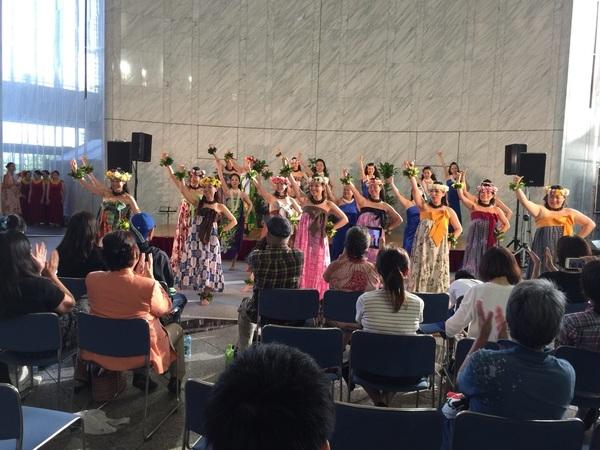 2018.06.24トリトン Hawaiian summer