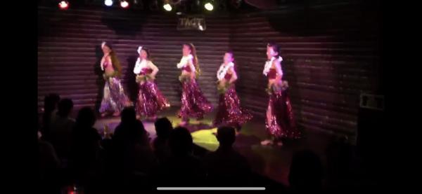豊洲アイプラザ26日19時.20時hula  show