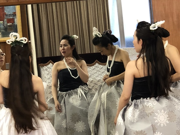 2019.7.7 ホイケ最終リハーサル