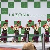 ラゾーナ川崎 E HULA MAI FESTIVAL JAPAN