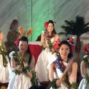 2019.11.24 晴海トリトンmelekalikimākā Live ALOHA